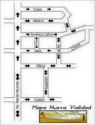 San Pancho Mexico Map by Maps Of San Pancho Mexico