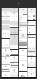 android gui designer best 25 android ui ideas on android design android