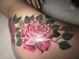 best 25 rose hip tattoos ideas on pinterest tattoos tattoo