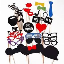 mickey mouse photo booth 31 pcs minnie mickey mouse ears mustache photo prop booth party