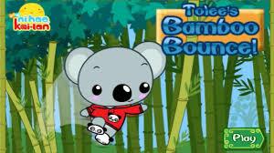 ni hao kai lan game video tolee u0027s bamboo bounce episode nickjr