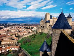Carcassonne France Map by Carcassonne France Pictures Citiestips Com