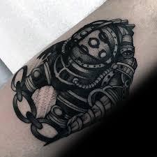 25 idéer inden for bioshock chain tattoo på pinterest der er