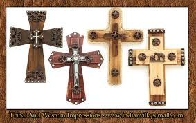 crosses for wall wall design ideas western four sets wall crosses modern