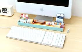 Desk Organizing Ideas Diy Desk Organization Ideas Pinterest Best On Organizer