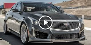 cadillac with corvette engine 2016 cadillac cts v is one high performance luxury vehicle a