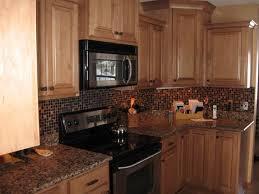 Maple Cabinet Kitchen Ideas 9 Best Kitchen Images On Pinterest Maple Cabinets Kitchen