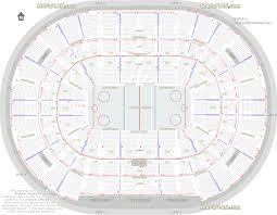 Nhl Map Chicago United Center Chicago Blackhawks Nhl Hockey Game Rink