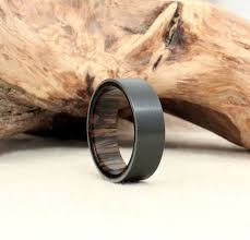 wood mens wedding bands 80 strikingly unique mens wedding bands