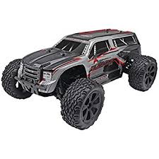 amazon redcat racing volcano epx electric truck blue silver