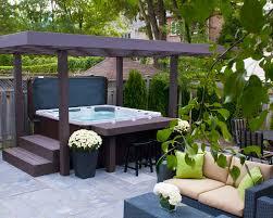 backyard retreats backyard