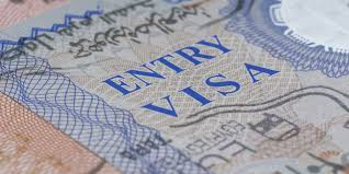 How to apply for single entry visa in kenya