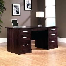 Solid Wood Office Desks Canada Desk Discount Computer Furniture