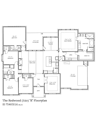 Customizable Floor Plans by John Houston Custom Homes Dallas Fort Worth U2013 Midlothian U2013 Red