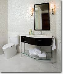 Powder Room Towels - powder rooms with punch