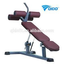 Adjustable Abdominal Bench Body Vision 620 Weight Bench Manual Body Vision Weight Benchindoor