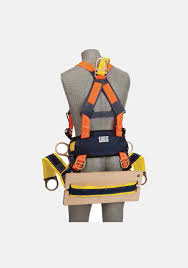 dbi sala delta bosun chair harness with rigid seat ibuysafety