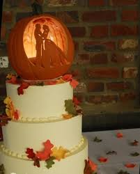 fall wedding cake toppers 22 pumpkin wedding cake ideas for fall lovely wedding
