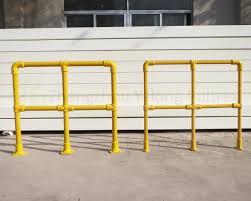 Fiberglass Handrail Wastewater Treatment Plant Handrails Fiberglass Handrail Frp