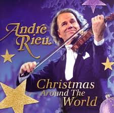 christmas around the world andré rieu songs reviews credits