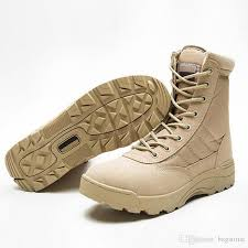 womens swat boots canada tactical boots genuine leather climbing boot desert swat