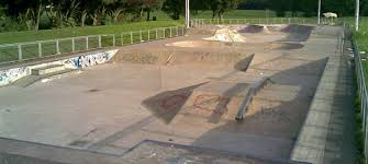 Lots Of Fun Meaning Blantyre Skatepark Skateboard Scotland