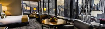 bentley hotel new york has some of the best views in nyc