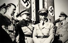 how to write a research paper on a historical person the ways to destroy democracy the nation hitler with hermann goring joseph goebbels and rudolf hess franklin d roosevelt library