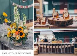 rustic farm wedding fair blog