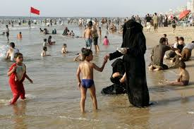 russian beaches terror attacks escalate against women in bikinis in russia u0027s dagestan