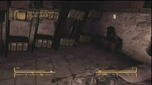 Fallout New Vegas Maps by Fallout New Vegas Dead Money Sierra Madre Snow Globe Location