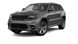 rhino jeep grand cherokee jeep grand cherokee srt luxury performance suv