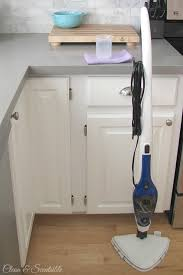 steam cleaning wooden kitchen cabinets power clean the kitchen with steam clean and scentsible