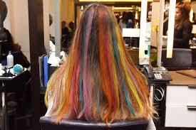color hair halloween warotter