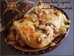 cuisine pour le ramadan tajine poulet 1 tajines