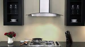 interior ravenna zephyr hoods with gas stove for traditional