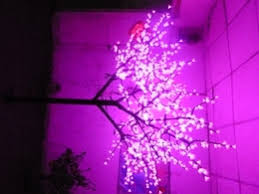 discount pink led artificial trees 2017 pink led artificial