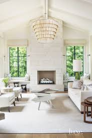 Designing A Small Living Room With Fireplace 284 Best White Fireplaces Images On Pinterest Living Room Ideas