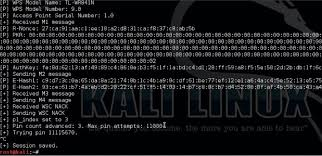tutorial de uso de kali linux wps pixie dust attack in kali linux with reaver