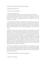 introduction sample essay doc 12401754 self introduction essay example self introduction 12401754 self introduction sample essay doc