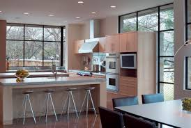 top 10 modern kitchen design trends life of an architect spacious manner
