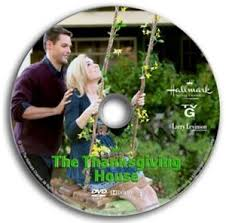 the thanksgiving house dvd 2013 hallmark no