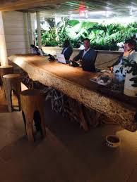 Reception Desk Miami Reception Desk Picture Of 1 Hotel South Miami