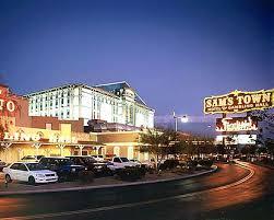 Sams Town Casino Buffet by Sams Town Las Vegas
