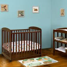 Mini Rocking Crib Davinci Alpha Mini Rocking Crib Free Shipping Today Overstock