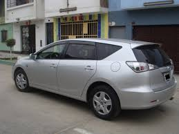 toyota caldina u2013 pictures information and specs auto database com