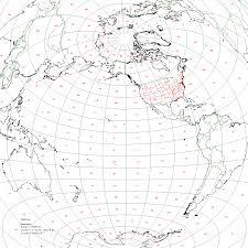 Grid Map Grid Square Maps