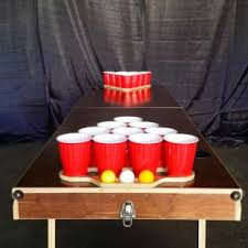 Hockey Beer Pong Table Party Pals Is The Largest Special Event Party And Game Rentals