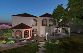 Home Design Exteriors by Unique Home Design Can Be 3600 Or 2800 Kerala Home Cottage Style