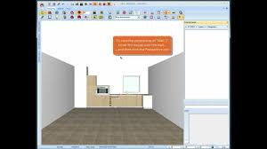 kitchen 3d design software 3d kitchen design video tutorial no1 1992 by infowood technologies